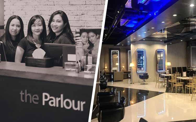 Beauty Salon Yang Bagus Di Surabaya