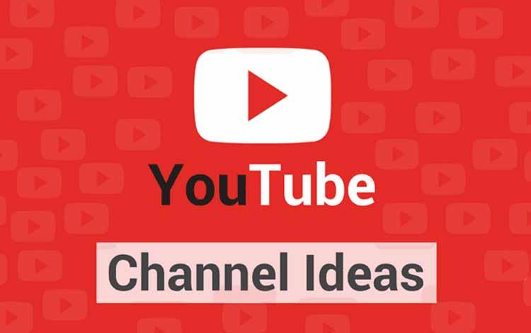 Cara Ampuh Meningkatkan Jumlah Subscriber Youtube Secara Aman - Memiliki Konten Channel Yang Tidak Membosankan