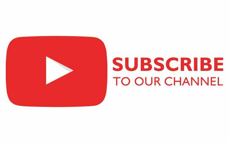 Cara Ampuh Meningkatkan Jumlah Subscriber Youtube Secara Aman - Mintalah Ke Orang Lain Untuk Mensubscribe Channel Kita