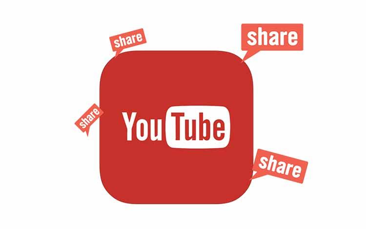 Cara Ampuh Meningkatkan Jumlah Subscriber Youtube Secara Aman - Promosi Di Sosial Media