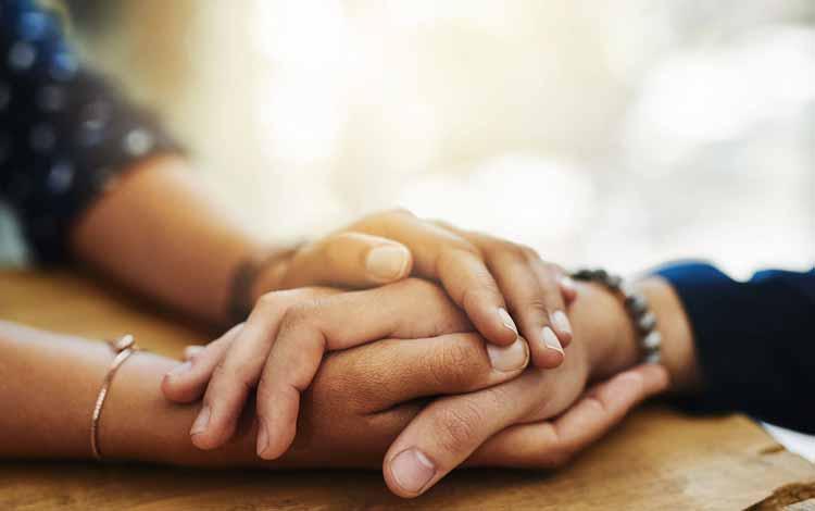 Cara Menghadapi Pasangan Yang Keras Kepala - Ada Saatnya Ketika Kamu Bebicara dan Menyampaikan Maksudmu