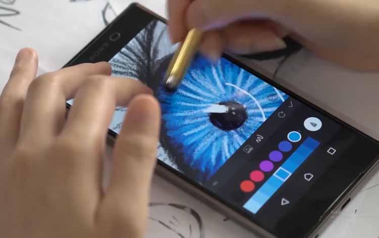 7 Aplikasi Menggambar Terbaik Di Android Makin Kreatif