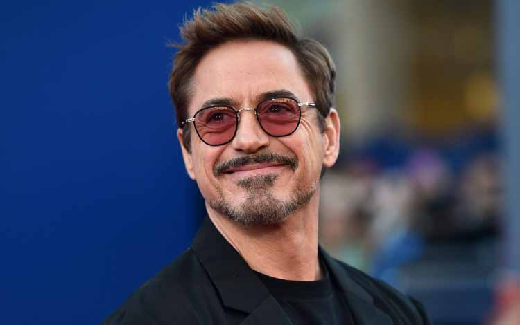 Deretan Artis Hollywood Dengan Bayaran Termahal - Robert Downey Jr.