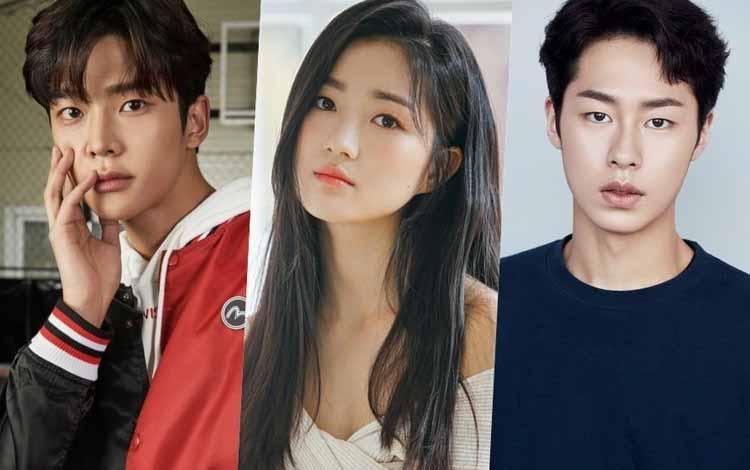 Drama Korea Yang Tayang Bulan September 2019 - A Day Found by Chance