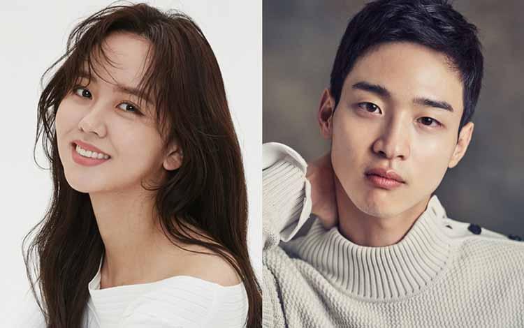 Drama Korea Yang Tayang Bulan September 2019 - Joseon Romantic-Comedy Tale of Nok-Du