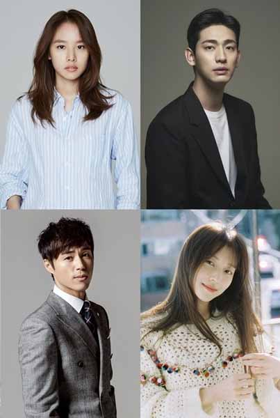Drama Korea Yang Tayang Bulan September 2019 - Love Is Beautiful, Life Is Wonderful