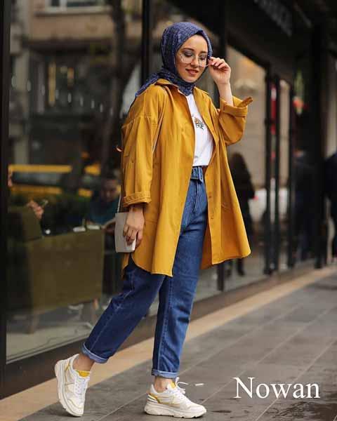 Inspirasi Fashion Style Hijab Untuk Kuliah Bagi Mahasiswi Muslimah Blog Unik