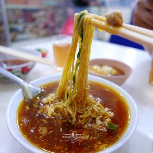 Mie Ayam Terenak di Bandung - Lomie 61