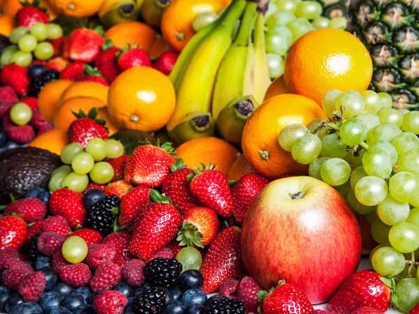 Rekomendasi Makanan Sehat Untuk Ibu Hamil - Buah-buahan