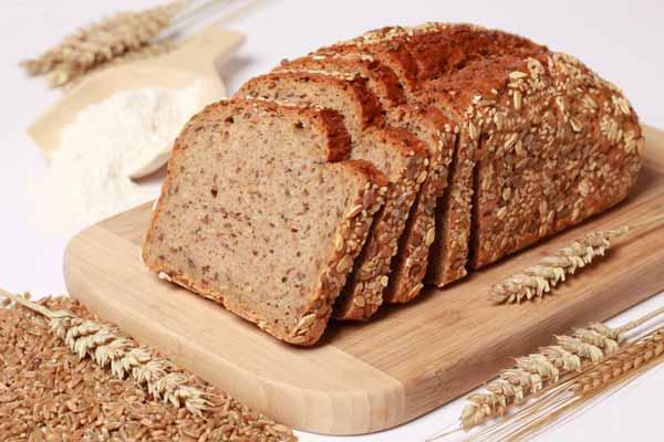 Rekomendasi Makanan Sehat Untuk Ibu Hamil - gandum