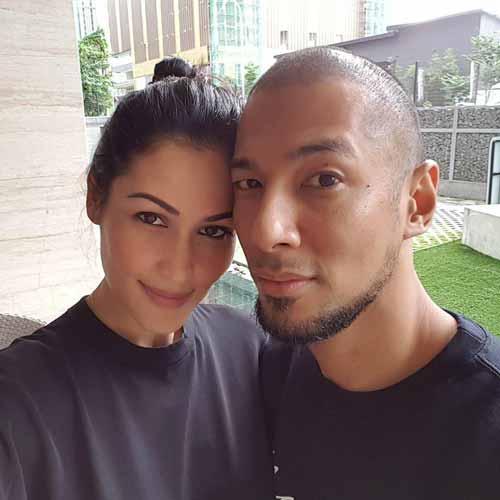 Deretan Artis Indonesia Yang Menikah Beda Agama Blog Unik