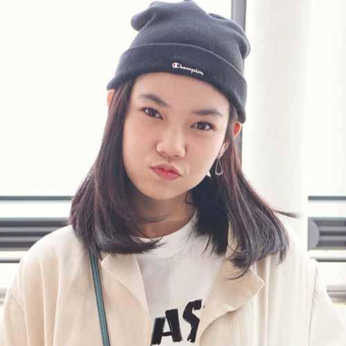 Daftar Member JKT48 Yang Terbaru - Aby JKT48