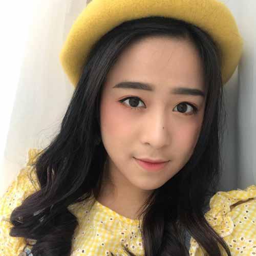 Daftar Member JKT48 Yang Terbaru - Angel JKT48