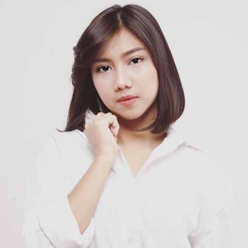 Daftar Member JKT48 Yang Terbaru - Aurel JKT48