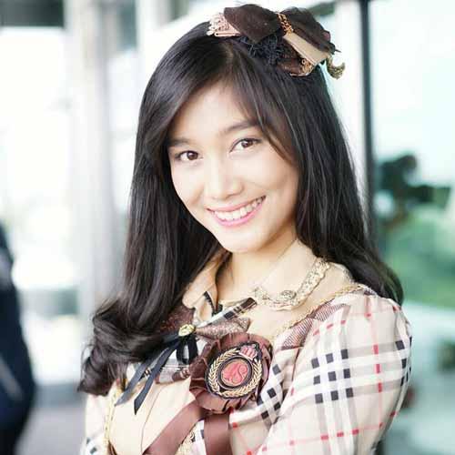 Daftar Member JKT48 Yang Terbaru - Aya jkt48