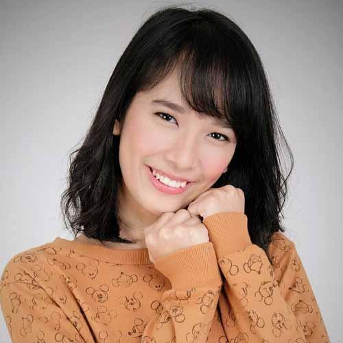 Daftar Member JKT48 Yang Terbaru - Beby JKT48