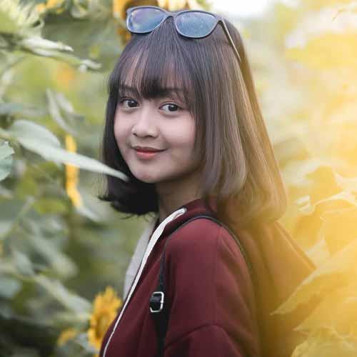 Daftar Member JKT48 Yang Terbaru - Diani JKT48