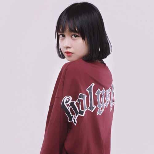 Daftar Member JKT48 Yang Terbaru - Feni JKT48