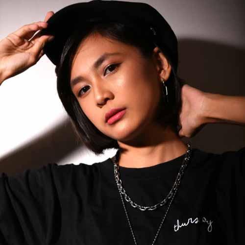 Daftar Member JKT48 Yang Terbaru - Gita JKT48