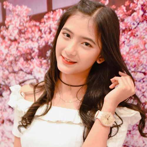 Daftar Member JKT48 Yang Terbaru - Jinan JKT48