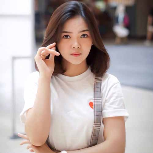 Daftar Member JKT48 Yang Terbaru - Julie JKT48