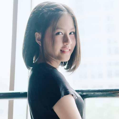 Daftar Member JKT48 Yang Terbaru - Kyla JKT48