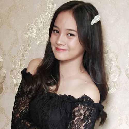 Daftar Member JKT48 Yang Terbaru - Nanda JKT48