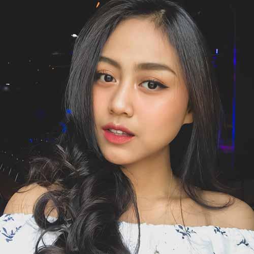 Daftar Member JKT48 Yang Terbaru - Sisca JKT48