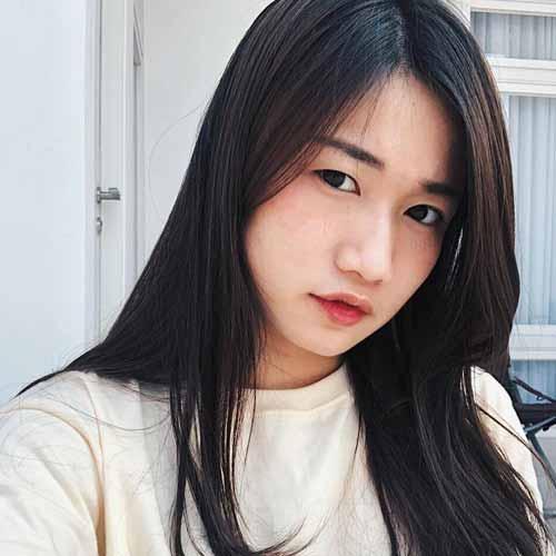 Daftar Member JKT48 Yang Terbaru - Sonia JKT48
