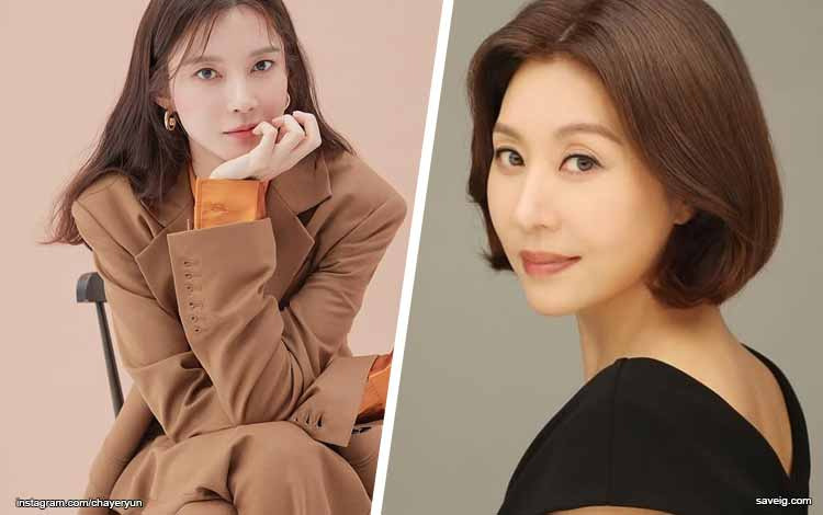 Drama Korea Yang Tayang Bulan Oktober 2019 - Elegant Mother and Daughter