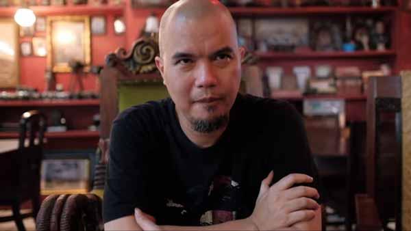 Pencipta-Lagu-Indonesia-Yang-Karyanya-Sering-Menjadi-Hits-Ahmad-Dhani