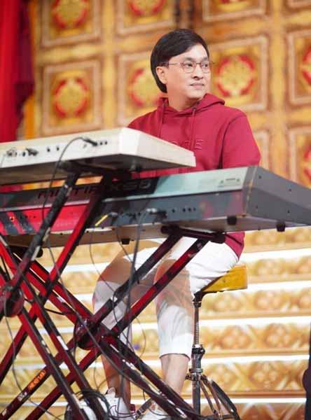 Pencipta-Lagu-Indonesia-Yang-Karyanya-Sering-Menjadi-Hits-Yovie-Widianto
