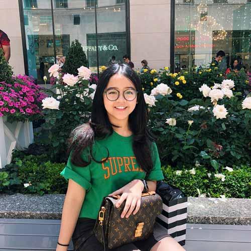 Perubahan Cinta Kuya Dari Imut Hingga Cantik - Cinta Ke New York