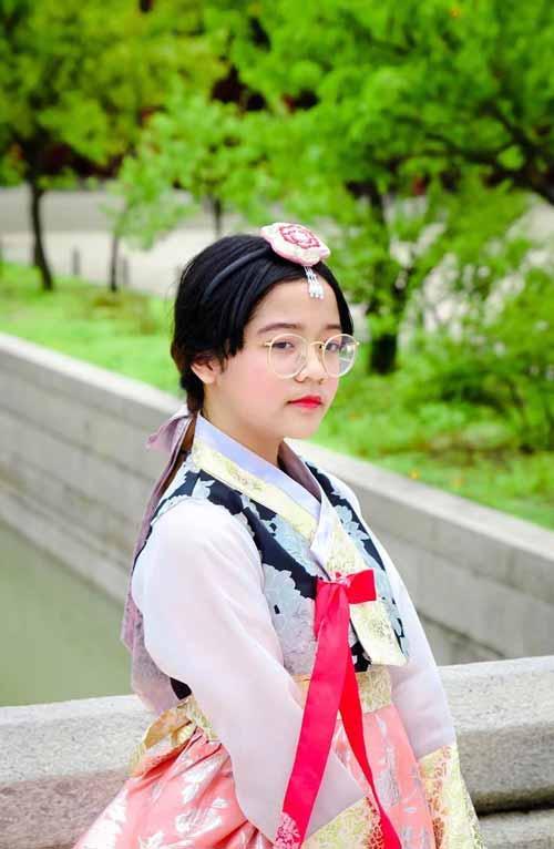 Perubahan Cinta Kuya Dari Imut Hingga Cantik - Cinta Liburan Ke Korea Selatan