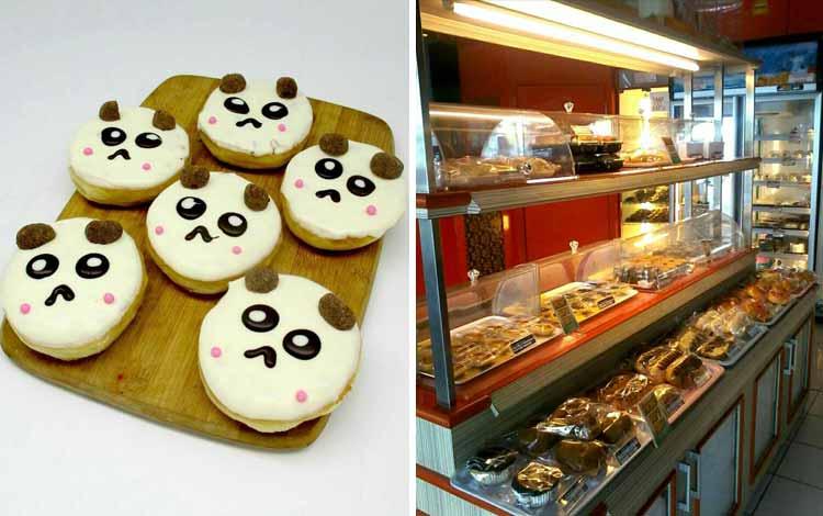 Rekomendasi-Toko-Kue-Terbaik-Di-Jogja-Kuki-Bakery