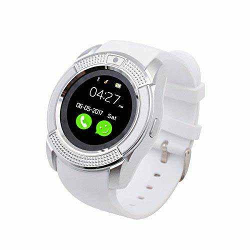 Smartwatch Murah Dengan Kualitas Terbaik - Cognos DZ11