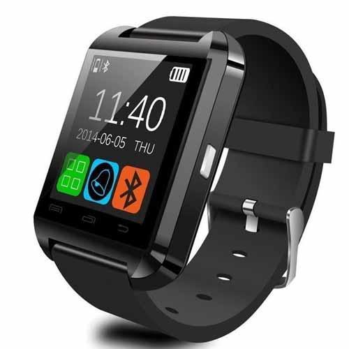 Smartwatch Murah Dengan Kualitas Terbaik - I-One U8