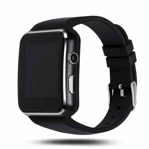 Smartwatch Murah Dengan Kualitas Terbaik - Onix Smartwatch X6
