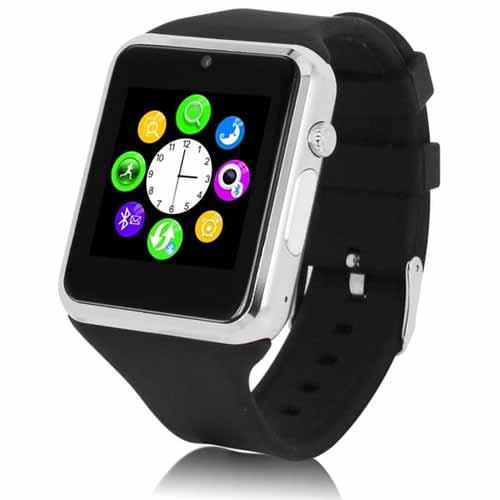 Smartwatch Murah Dengan Kualitas Terbaik - Smartwatch A1