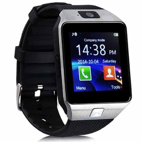 Smartwatch Murah Dengan Kualitas Terbaik - Smartwatch U9