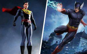 Superhero Indonesia Yang Tak Kalah Dari Superhero Marvel Dan DC