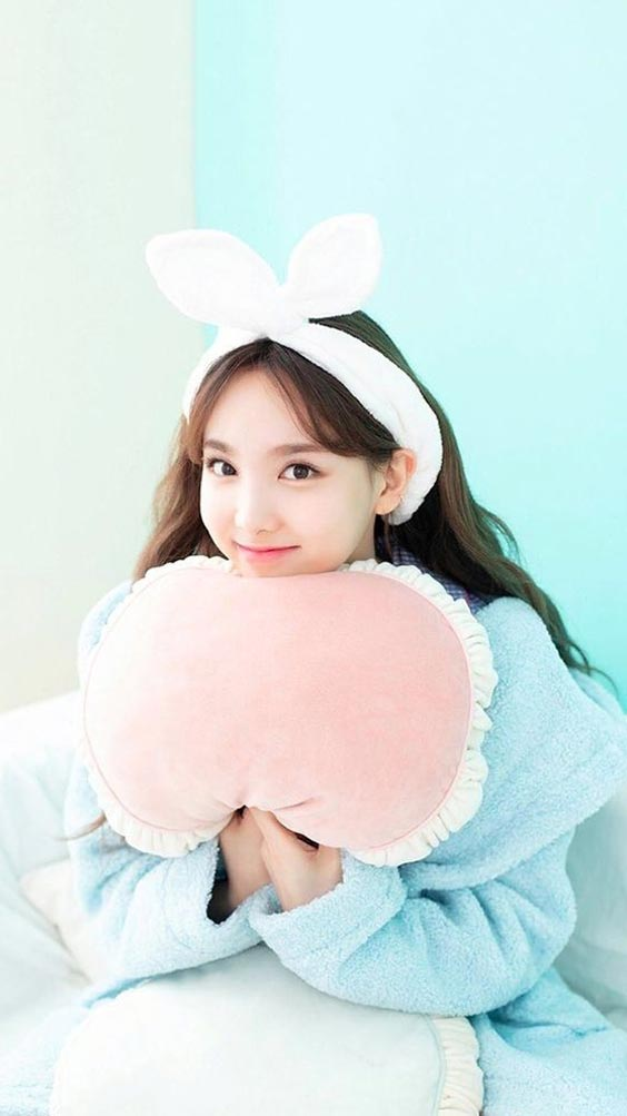 Wallpapers Nayeon Twice