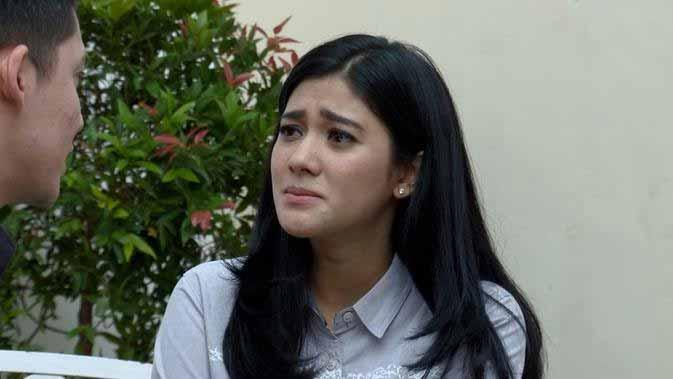 Adegan Yang Sering Dijumpai Di Sinetron Indonesia - Adegan pemeran protagonis selalu teraniaya