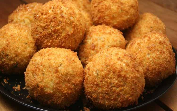 Aneka Makanan Lezat Dengan Bahan Dasar Tahu Dan Tempe - Tahu Bulat Rica-rica
