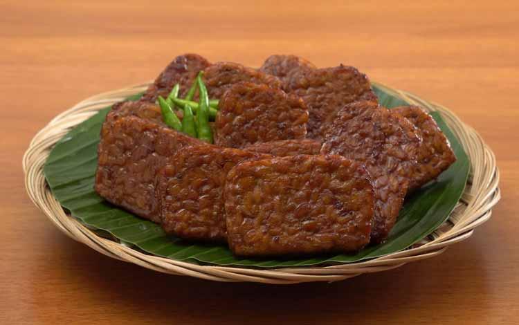 Aneka Makanan Lezat Dengan Bahan Dasar Tahu Dan Tempe - Tempe Bacem