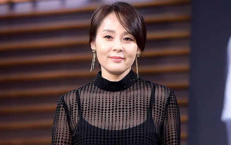 Artis Korea Yang Meninggal Akibat Bunuh Diri - Jeon Mi Sun
