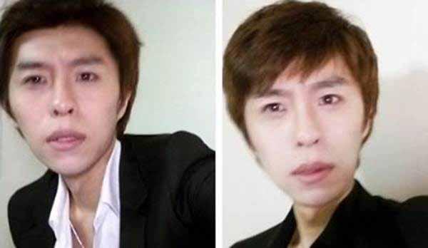 Artis Korea Yang Meninggal Akibat Bunuh Diri - Kim Ji Hoo