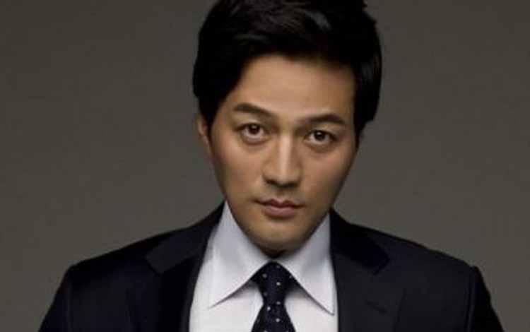 Artis Korea Yang Meninggal Akibat Bunuh Diri - Kim Sung Min