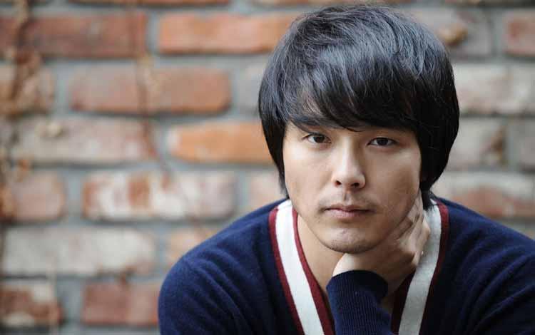 Artis Korea Yang Meninggal Akibat Bunuh Diri - Park Yong Ha
