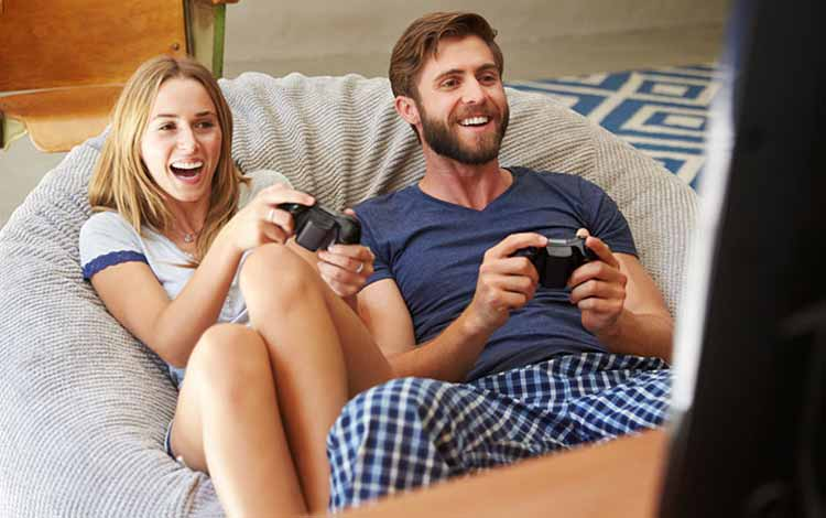 Baik Buruknya Pacaran Dengan Seorang Gamers